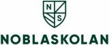 Noblaskolan logotyp
