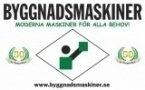 Byggnadsmaskiner i Lund AB logotyp