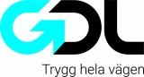 GDL Transport AB logotyp