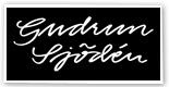 Gudrun Sjödén Design & Produktion AB logotyp