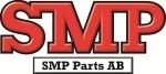 SMP Parts logotyp