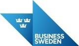 Business Sweden AB logotyp