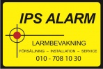 Rowic Alarmystem AB / IPS Alarm Stockholm logotyp
