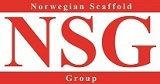 Norwegian Scaffold Group AS logotyp