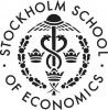 Handelshögskolan i Stockholm logotyp