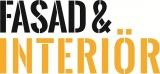 Fasad & Interiör AB logotyp