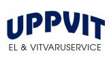 Uppvit AB logotyp