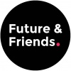 Future and Friends rekrytering AB logotyp