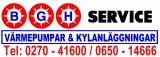 BGH Konsult AB logotyp
