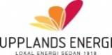 Upplands Energi AB logotyp