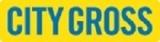 City Gross logotyp