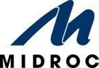 Midroc Alucrom logotyp