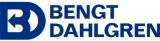 Bengt Dahlgren Göteborg logotyp