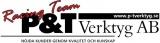 P&T Verktyg AB logotyp