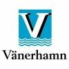 Vänerhamn logotyp