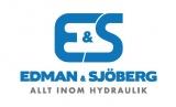 Ing.Firma Edman & Sjöberg AB logotyp