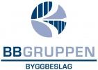 BBGRUPPEN/AB Byggbeslag logotyp