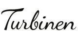 Turbinen Fastigheter AB logotyp
