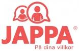 Jappa logotyp