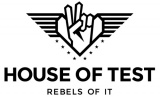 House of Test AB logotyp