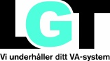 LGT:s Högtryck AB logotyp