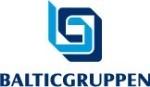 Balticgruppen logotyp