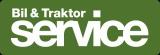 Bil och Traktorservice AB logotyp