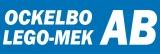Ockelbo Lego-Mek AB logotyp