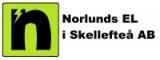 Norlunds El logotyp