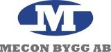 Mecon Bygg AB logotyp