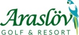 Araslöv Golf & Resort logotyp