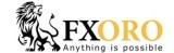FXoro logotyp