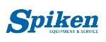 Spiken Equipment & Service logotyp