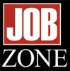 Jobzone Västerås logotyp