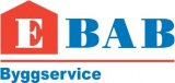 Erikssons Bygg i Mellansverige AB (EBAB) logotyp