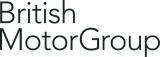 B Motorgroup Stockholm AB logotyp