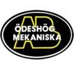 Ödeshög Mekaniska logotyp