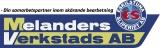 Melanders Verkstads AB logotyp