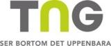 TNG logotyp