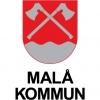 Malå kommun logotyp