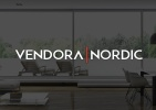 Vendora Nordic AB logotyp