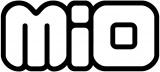 Mio Mariestad logotyp