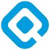 QBank logotyp