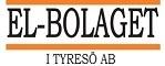 Elbolaget i Tyresö AB logotyp