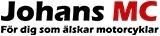 Johans MC logotyp