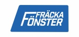 Fräcka Fönster i Göteborg AB logotyp