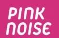 Pink Noise AB logotyp