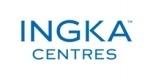 Ingka Centres Sverige Management AB logotyp
