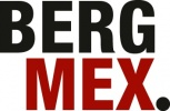 Bergmex AB logotyp