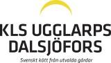 KLS Ugglarps AB logotyp